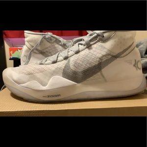 Nike KD 12 basketball shoe Kevin Durant